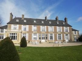 Domaine de Bayeux, Bayeux