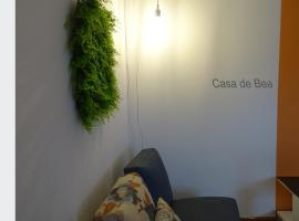 Casa De Bea, Córdoba