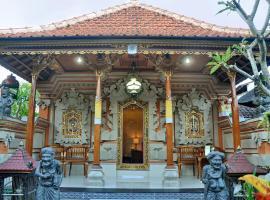 Brahmastha House, Ubud