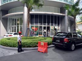 Vortex, Kuala Lumpur