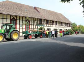 Thüringer Landhaus