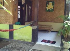 Pondok Pusaka Alam, Pangandaran