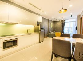 Urban House Saigon- Vinhome Central Park, Ho Chi Minh