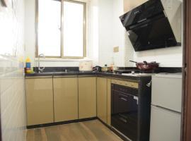 南澳岛蓝海豪景海上公寓, Shantou