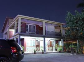 Tross Hotel, Muyenga