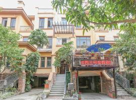 Boxi No.3 Vacation Villa, Huizhou