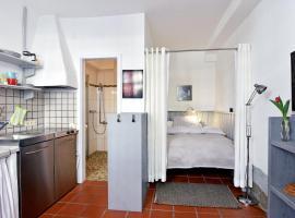 Apartmenthaus Duderstadt