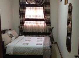 Ayat room for rent, Addis Ababa