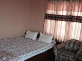 hotel magic, Katmandu