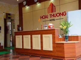 Hoai Thuong Hostel, Донг-Хои