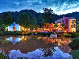 Ville De La Vie Khao Yai, Mu Si