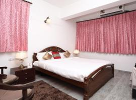 OYO 13172 Home Exotic 1BHK Pacific Golf Estate, Dehradun