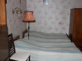 Apartament on Akademika Baykova 7 k2, St. Petersburg