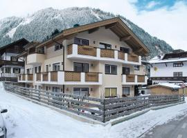 Ferienwohnung Mayrhofen 139W, Mayrhofen