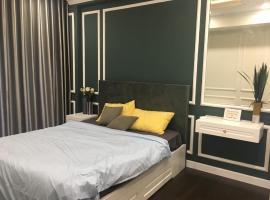 Cozy Apartment, Ho Chi Minh