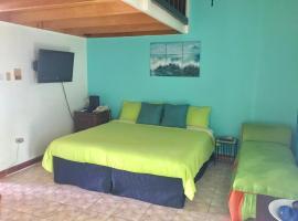 Mermaids Suite At Sandcastles, Очо-Риос
