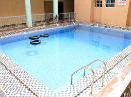 Lawrenkay Suites and Event Resort, Ilesa