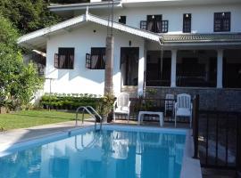 Muduna Walawwa Resort, Kandy