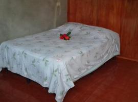 Apartamento Yami, Rivas