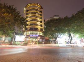 Pan Horizon Executive Residences, Hanoi