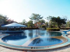 Cha-am Royal Beach, Haad Chao Samran