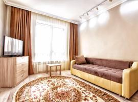 Апартаменты в ЖК Премьера, Astana