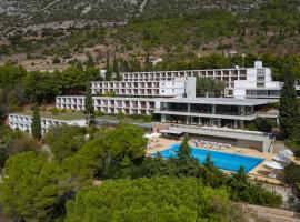 Amalia Hotel Delphi, Delfoi
