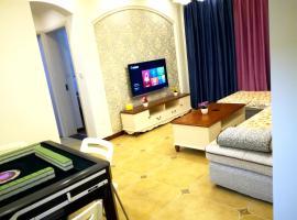 Emeishan Mediterranean Apartment, Emeishan