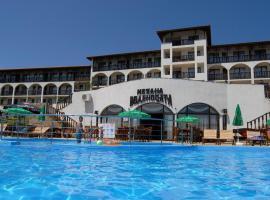 Hotel Vodenitsata, Sveti Vlas