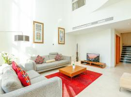 Kennedy Towers - Emerald Residences, Dubai