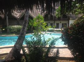 Villa intera - Kibokoni residence, Malindi