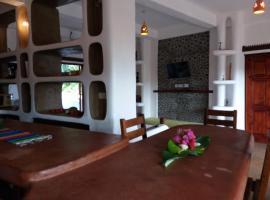 Reef View Pavilions - Villas & Condos, Lance aux Épines