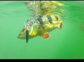 Gatun Sport Fishing Lodge, La Chorrera