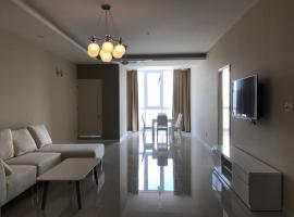 Des Ami Apartment 2, Vung Tau