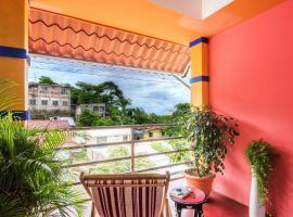 Hotel Encanto del Sur, San Juan del Sur