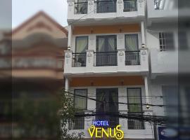 Venus, Vung Tau