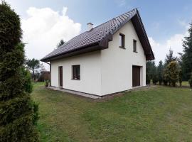 Dom Wakacyjny Laguna Tomek, Колчево