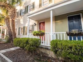 516 E Perry Ln Townhouse, Savannah