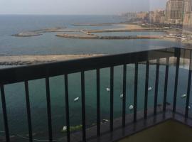 Glem View 11/4, Александрия
