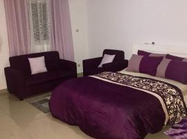 Apartment Cocody angre, Abobo Baoulé