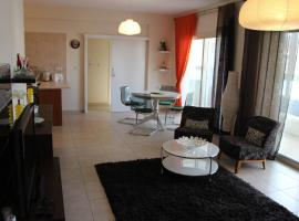 Апартаменты у моря, Limassol