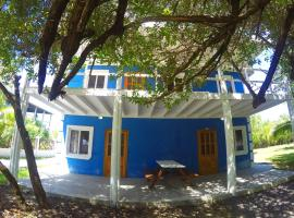Blue Dream Starfish apartment, Utila