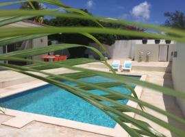 Villa Breeze Curacao, 威廉斯塔德