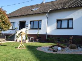 Haus Alt - Ferienwohnung