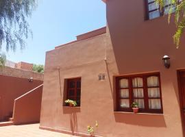 Casa Valeriana, Tilcara