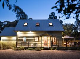 Abbotts Rest, Hepburn Springs