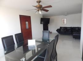 GoodView Flat, Barranquilla