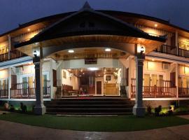 leego hotel, Luang Prabang