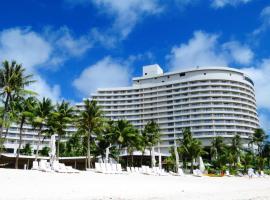Hotel Nikko Guam, Tumon