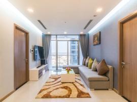 Luxury Vinhomes C307, Ho-Chi-Minh-Stadt